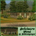 Solitaire Wind , a fairy starter home Solita11