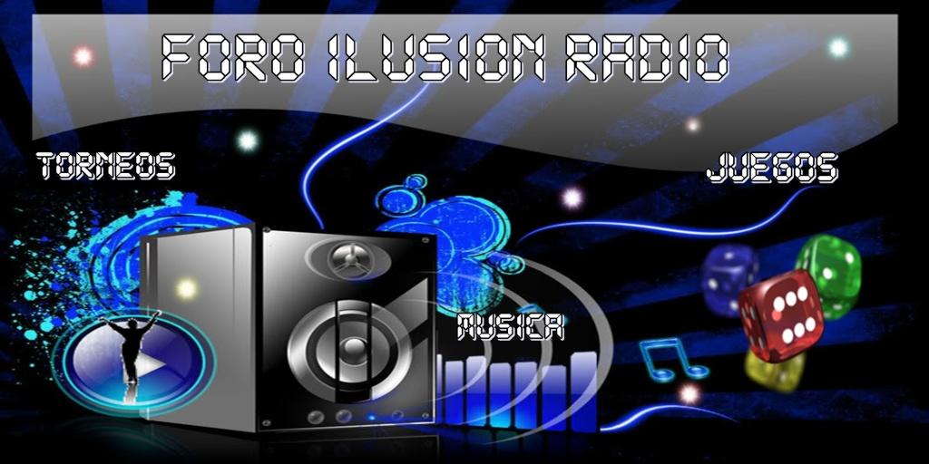 IlusionRadio