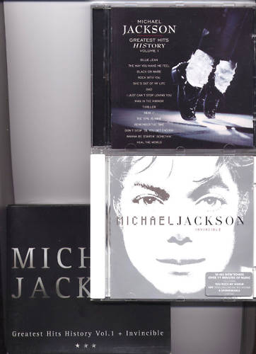 Coffret Invincible + Greatest Hits - Besoin d'informations Bt2wfq10