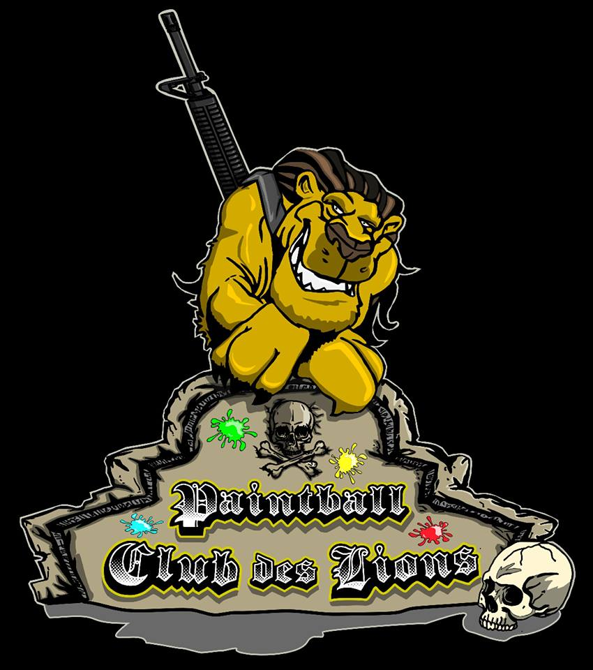 Paintball Club des Lions