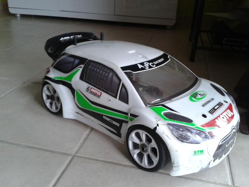 Nouveau chassis RG! 2014-110