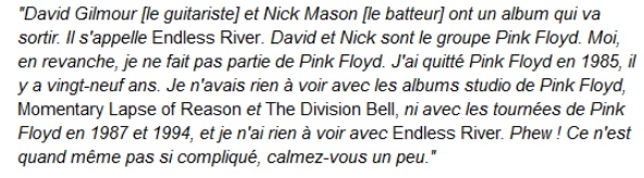 Le groupe Pink Floyd Pink_t10