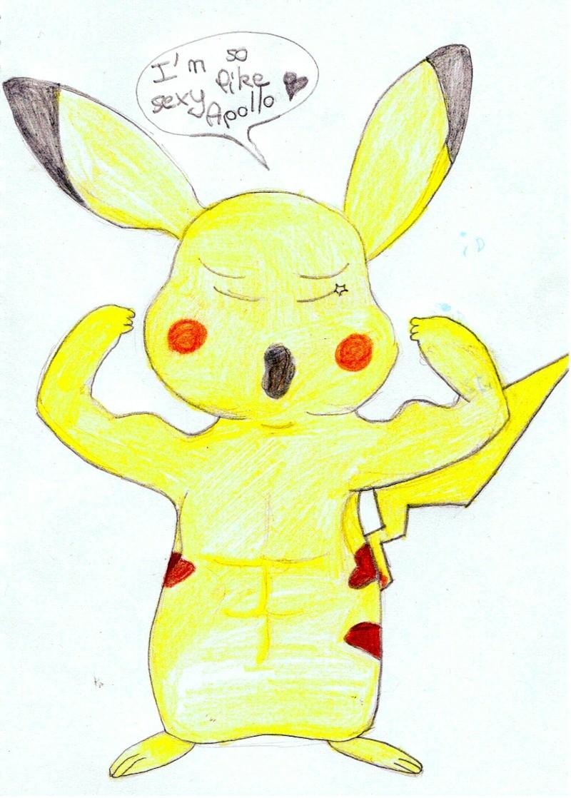 Dessine moi un... Pikachu ! (22/07 > 01/08) Cce24011