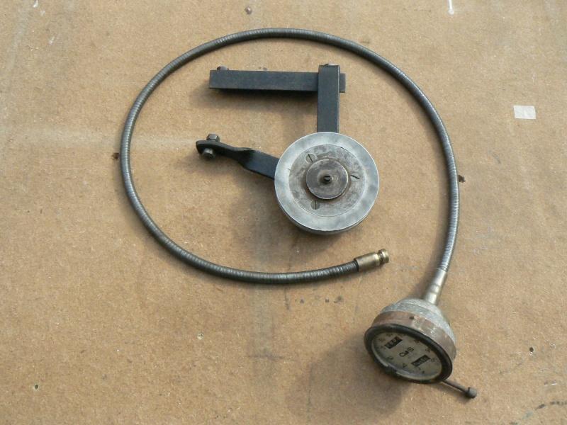 Compteur - Compteur 5 hp 1925 P1110410