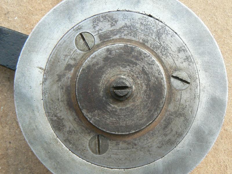 Compteur - Compteur 5 hp 1925 P1110413