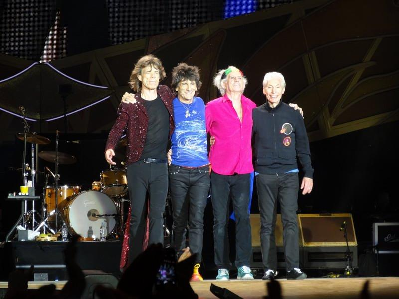 Demain SDF Rolling Stones 1010
