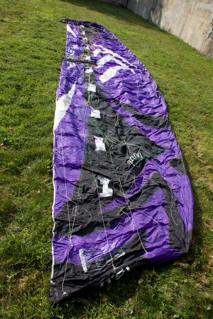 flysurfer speed3 purple edition 15m2 1100euros 610