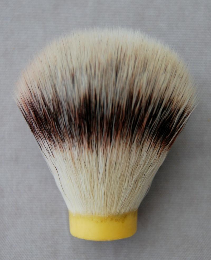 The Golden Nib 3 bandes nylon / 22 mm Brosse10