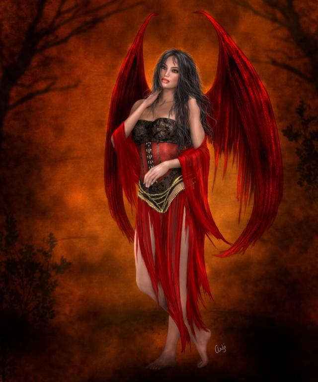 Schatten des Lichts Angels10