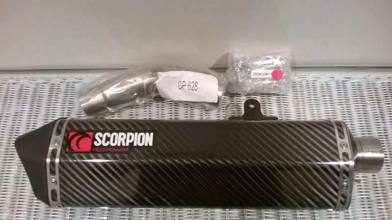 Commande pot Scorpion chez MOTOBUYKERS Wp_20129