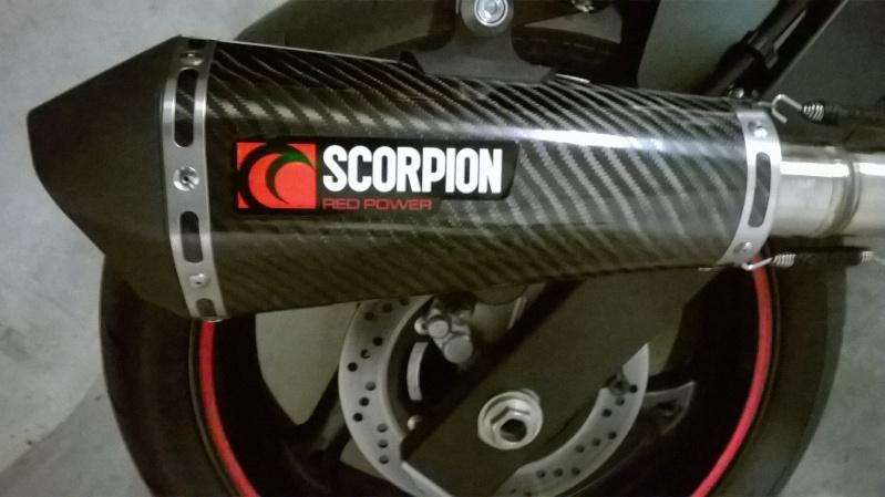 Commande pot Scorpion chez MOTOBUYKERS Wp_20134