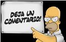 Los últimos dias en marte Homer-10