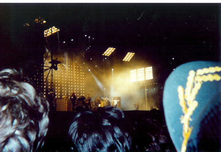 Souvenir du Dangerous World Tour - Vincennes... 27011_16