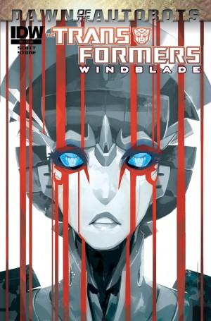 Comics/BD Transformers en anglais: Marvel Comics, Dreamwave Productions et IDW Publishing - Page 26 278b3c10
