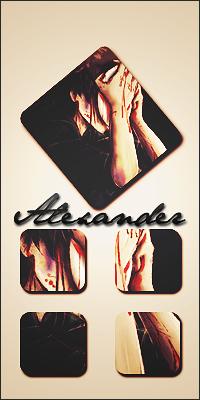 Alexander D. Chaotic [Finis] Avatar16
