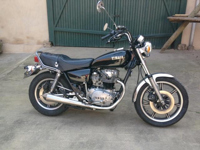 XS650 Du Oink 00110