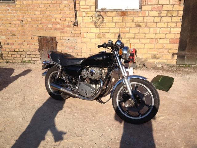 XS650 Du Oink 00210