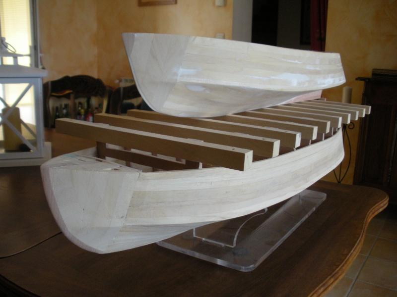 Yacht 1930 au 1/24è  en scratch - Page 2 03210