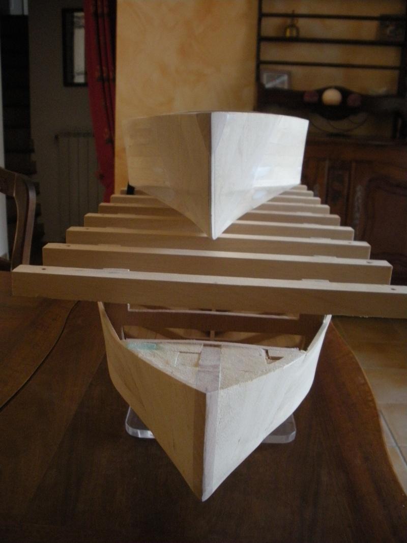 Yacht 1930 au 1/24è  en scratch - Page 2 03310
