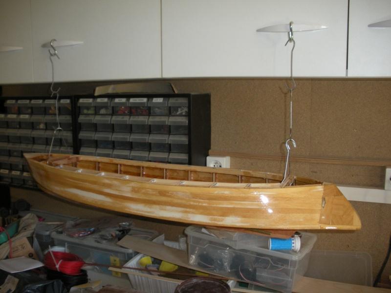 Yacht 1930 au 1/24è  en scratch - Page 4 05610