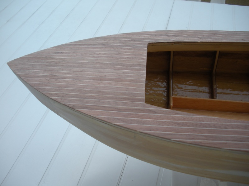 Yacht 1930 au 1/24è  en scratch - Page 6 07610
