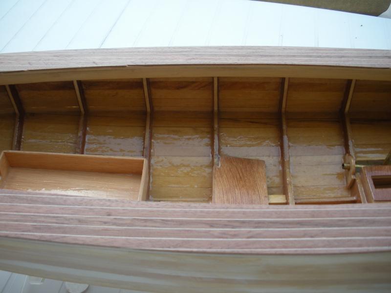 Yacht 1930 au 1/24è  en scratch - Page 6 07710