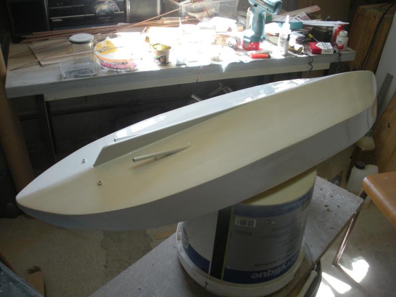 Yacht 1930 au 1/24è  en scratch - Page 6 08910