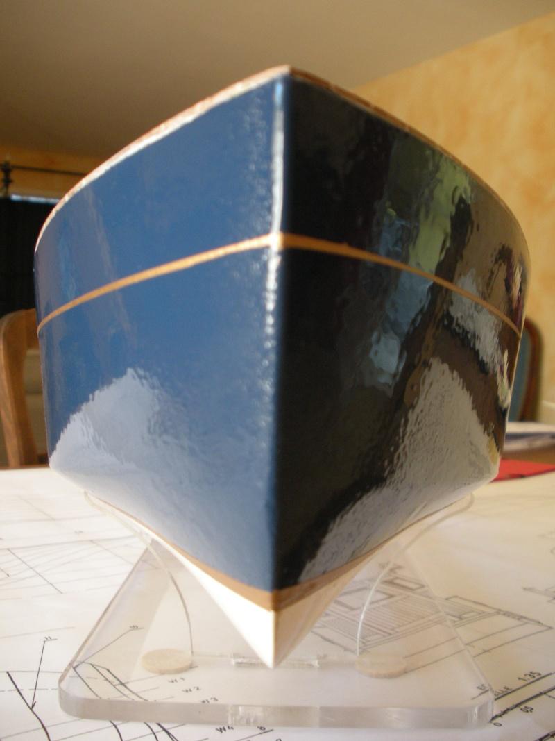 Yacht 1930 au 1/24è  en scratch - Page 7 11610