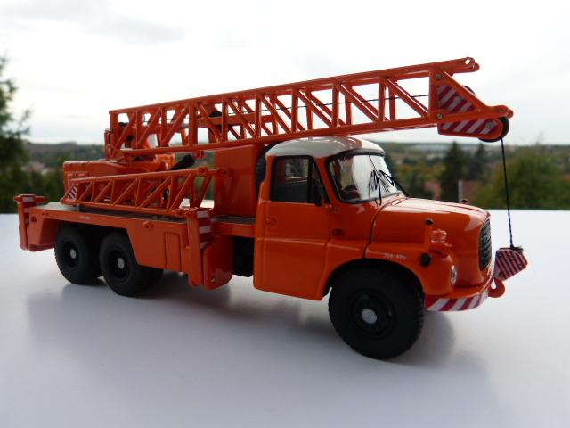 Umbau Atlas Robur und W50 , H6 und andere - Seite 7 P1070910
