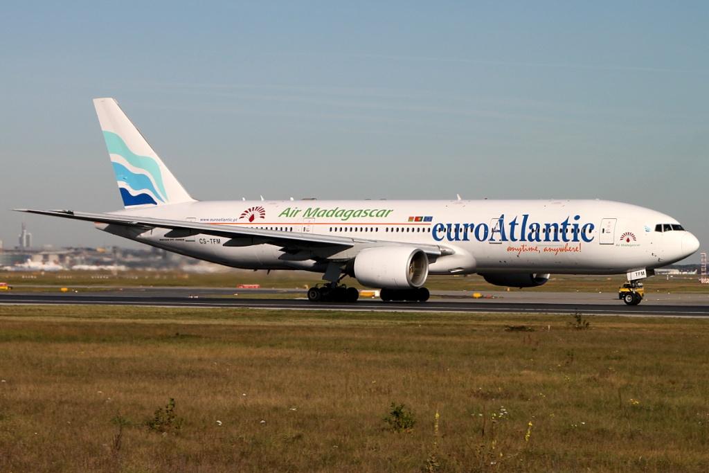 777 in FRA Cs-tfm10