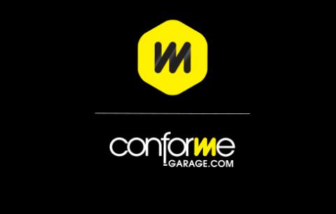 Conforme Garage 14097310