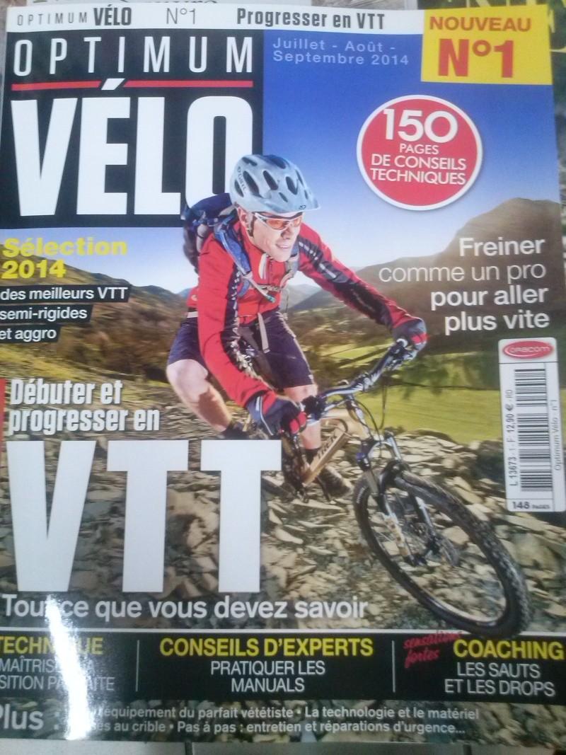 Vos magazines VTT Cam00314