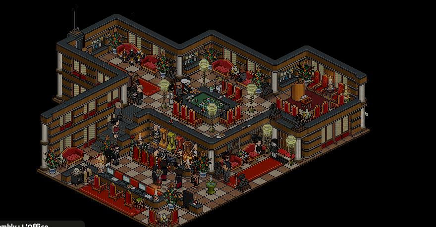 Présentation de la Win'Corporation Hall_s10