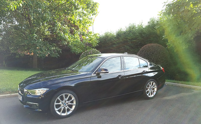 BMW 330d 258 CV Luxury - Page 22 20130810