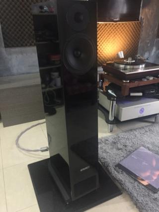PMC twenty 24 loudspeaker SOLD Img_2014
