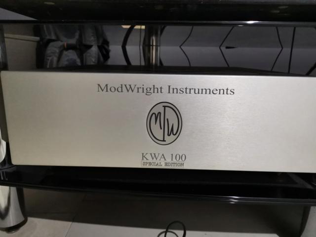 Modwright KWA100SE power amp Img_2025