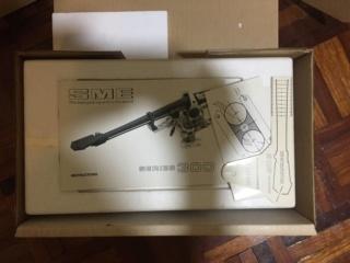 SME 309 tonearm Img_3515