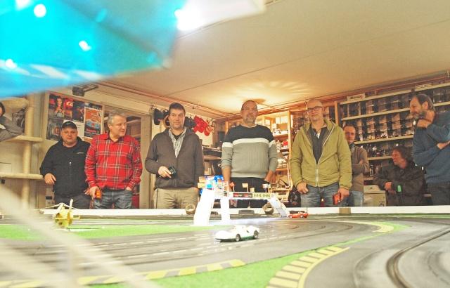 Von Rennen zu Rennen: Die 5. Vier-Chancen Tournee 2014/15 Pc220010