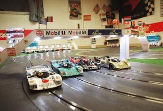 Von Rennen zu Rennen: Die 5. Vier-Chancen Tournee 2014/15 Pc230014