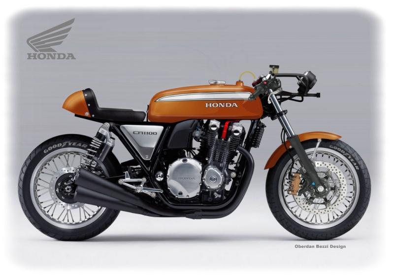 Honda 750.... ma japounaise préférée... - Page 4 63316910