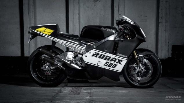 Ronax 500 Ro210