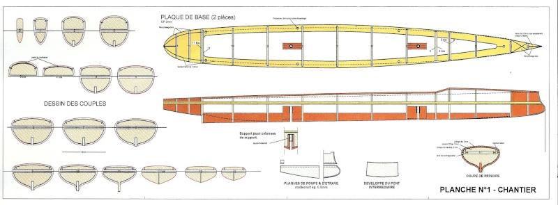 """""""Lieutenant BOURAKOV"""" contre-torpilleur de 300 tonnes - 1905. Image310"""