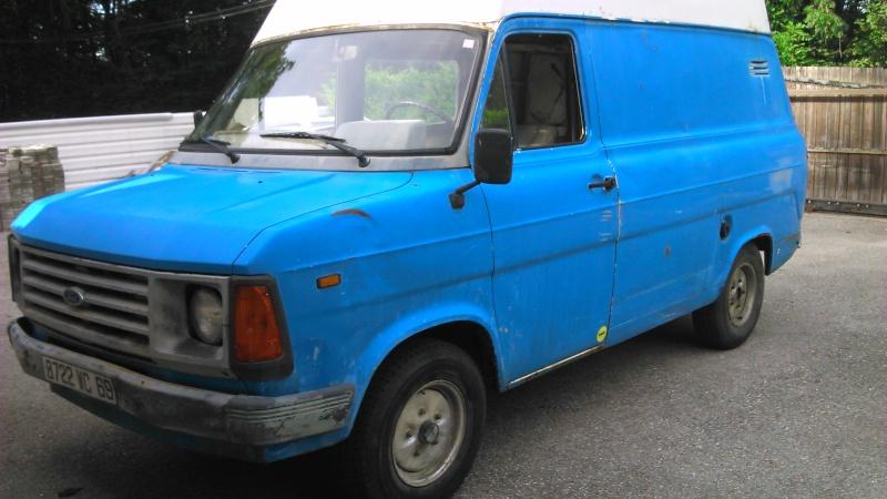 [MK2] mon petit transit 2.5 diesel mk2 Dsc_0014