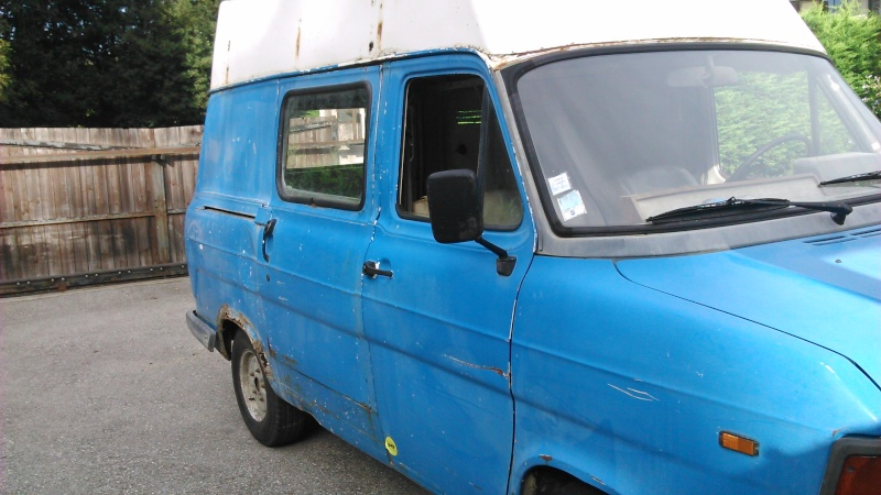 [MK2] mon petit transit 2.5 diesel mk2 Dsc_0015