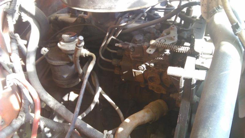 [MK2] mon petit transit 2.5 diesel mk2 Dsc_0136