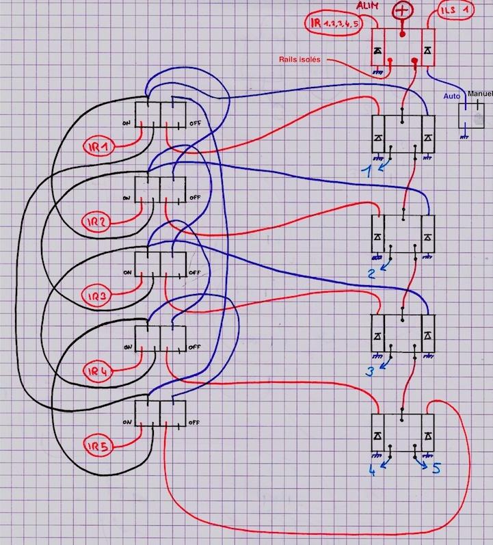 Mon réseau HO - [Niveau -1] - Page 2 Captur10