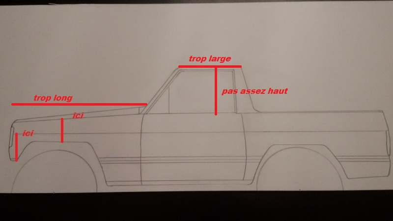 Besoin de votre avis , futur projet Nissan PATROL baroud 20140915