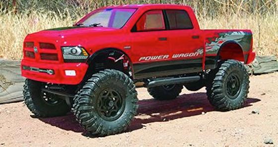 nouveaux SCX10 Dodge.... enfin nouveau... la carrosserie au moins ! :D Vgh_zp10