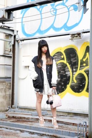 [Style] Sweet'n'girly ou Larme-kei 02-21-11