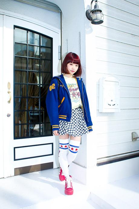 [Style] KIDZ  03-11-10